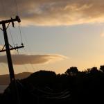 Telekomunikation, auch auf Stewart Island