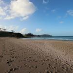 Noch mehr Strand.