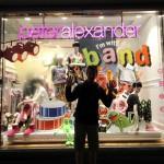 Ich bin jetzt Groupie der Peter Alexander Band, glaub ich.